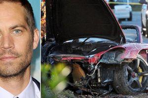 Tin nhắn này làm thay đổi số phận tài tử 'Fast and Furious' ngày lâm nạn