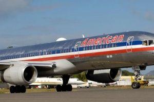 Phát hiện điều kinh hoàng trong toilet máy bay Mỹ