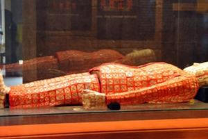 Bí ẩn kho báu ngọc bích của Vua Nam Việt Triệu Vũ Vương