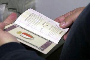 EU lo ngại 'hộ chiếu vàng'