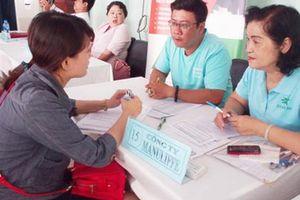 Nhu cầu tuyển dụng nhân viên kinh doanh gia tăng