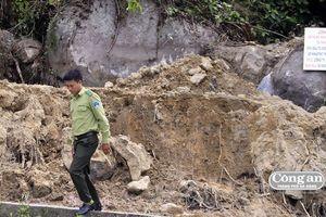 Hoạt động xây dựng trên bán đảo Sơn Trà là thi công công trình PCCC