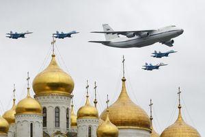 Nga chế tạo 'ngựa thồ' mới thay thế cho huyền thoại Liên Xô