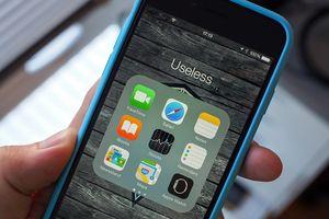 Những điểm đáng ghét nhất của iPhone