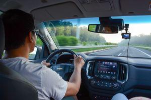 Quản lý xe tải vào nội đô bằng thiết bị giám sát hành trình