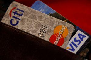 Tại sao công ty thẻ tín dụng Mỹ khó vào thị trường Trung Quốc?