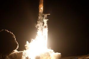 Mỹ cân nhắc lập Bộ tư lệnh tác chiến không gian