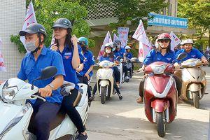 Tuổi trẻ Thừa Thiên - Huế, Quảng Bình ra quân vì cộng đồng