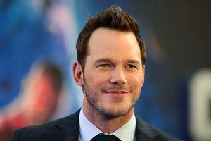 Phim 'Cowboy ninja viking' của Chris Pratt bị hoãn vô thời hạn