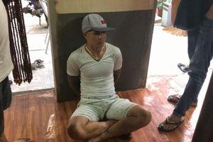 Triệt phá đường dây ma túy 'gia đình' ở Đà Nẵng