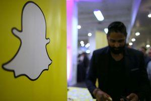 Snapchat mất 3 triệu người dùng dù doanh thu quý 2 tăng