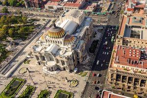 Kế hoạch xây 100 trường đại học trong 6 năm ở Mexico bị chỉ trích