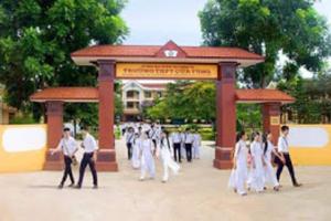 Sở Giáo dục và Đào tạo tỉnh Quảng Trị tổ chức kỳ thi quá lãng phí ?