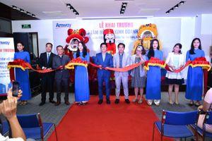 Amway Việt Nam khai trương trung tâm hỗ trợ kinh doanh tại TP. Đà Nẵng