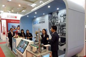 Hãng robot ngoại đẩy mạnh mở rộng thị trường tại Việt Nam
