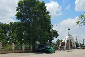 Bắc Giang cho mượn đất công viên 48 năm để làm sân tập golf