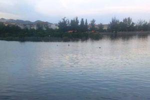 Quảng Ninh: Hai ông cháu đuối nước thương tâm
