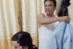 Thanh Hóa: Cách chức Trưởng Công an xã vào nhà nghỉ với vợ bạn