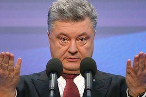 Ukraine, EU và Mỹ đạt thỏa thuận chống 'sự can thiệp của Nga' vào bầu cử