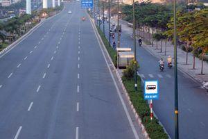Xây đường nối cầu Hòa Bình với Khu đô thị Nam hồ Linh Đàm