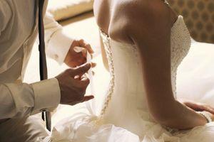 Chuyện phòng the tẻ nhạt vì lấy vợ mai mối