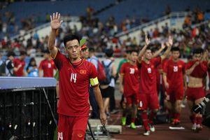 Tin nóng mới nhất trưa 8/8: Đã có danh sách chính thức Olympic Việt Nam dự ASIAD 18