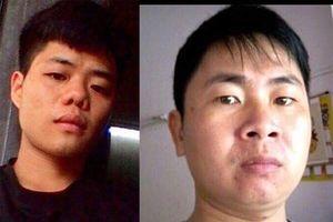 Đã bắt được 2 đối tượng cướp tài sản của nữ phóng viên ở Hà Nội