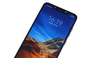 Lộ ảnh thiết kế chính thức của Xiaomi Pocophone F1