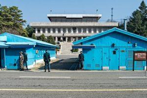 Triều Tiên thả một công dân Hàn Quốc