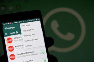 Ấn Độ yêu cầu các mạng viễn thông tìm cách chặn Facebook, WhatsApp