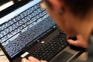 Mã độc Emotet tấn công vào hệ thống thông tin của Việt Nam