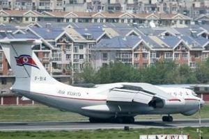 Tăng số lượng các chuyến bay trực tiếp giữa Triều Tiên-Trung Quốc