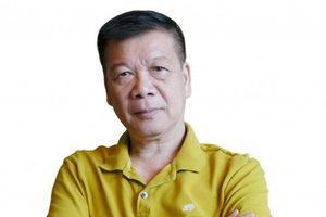 Nhà văn Chu Thơm: 'Nếu nhảy cóc việc trao tặng danh hiệu là sai quy chế'