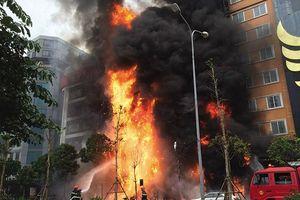 Lý do hoãn phiên tòa phúc thẩm vụ cháy quán karaoke làm 13 người chết