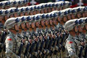 Đằng sau việc Trung Quốc bất ngờ nhiệt tình tham chiến tại Syria