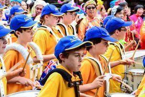 Dân số Australia lần đầu vượt 25 triệu người