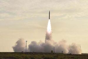 Trung Quốc tuyên bố thử nghiệm thành công máy bay siêu thanh đầu tiên