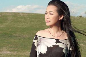 Khánh Ly dành tặng khán giả đêm nhạc 'Như một lời chia tay'
