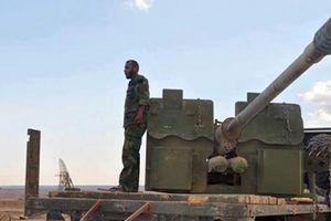 Quân đội Syria đánh khủng bố tan tác ở Bắc Lattakia