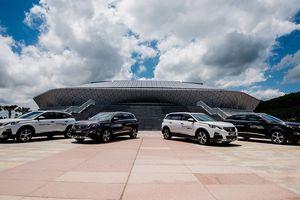 Thaco bất ngờ tăng thời gian bảo hành Peugeot 3008, 5008 lên 5 năm