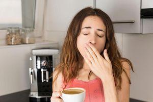 Ảnh hưởng của rối loạn đồng hồ sinh học do thiếu ngủ