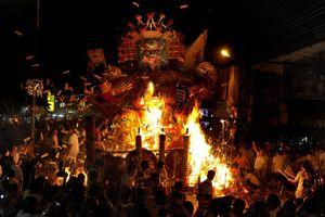 Phong tục đón ngày lễ Vu Lan ở các nước Châu Á có gì khác biệt?