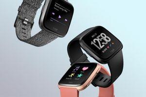 Fibit vượt mặt Samsung trên thị trường đồng hồ thông minh