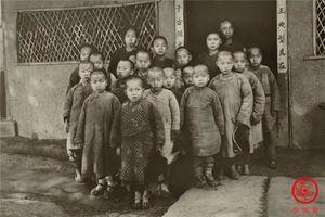 Loạt ảnh ấn tượng về Trung Quốc cuối đời nhà Thanh