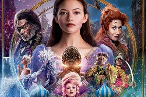 Lạc vào thế giới huyền ảo của Disney trong 'The Nutcracker And The Four Realms'