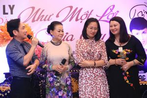 Khánh Ly: 'Chính những người bạn thân đã tung tin… tôi qua đời'