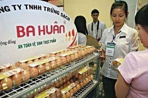 VinaCapital tuyên bố dừng đầu tư vào Ba Huân