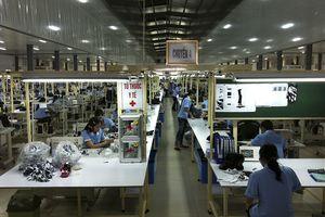 Nghệ An: Công nghiệp đi trước một bước trong phát triển kinh tế