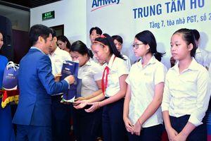 Amway Việt Nam có thêm Trung tâm hỗ trợ kinh doanh tại Tp.Đà Nẵng