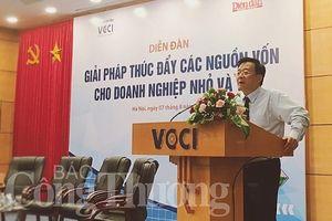 Chính sách hỗ trợ vốn cho DNNVV: Cần sự phối hợp từ các 'nhà'